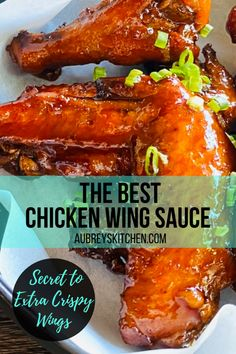 Crispy Baked Chicken Wings, Sweet And Spicy Chicken, Sweet And Spicy Sauce, Sweet Hot Wing Sauce Recipe, Sticky Chicken, Hot Wing Sauces, Chicken Wing Sauces, Chicken Dips, Best Sauce For Chicken