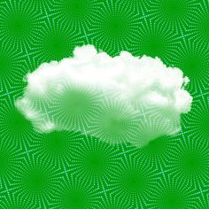 Cloud Art Print by Mr And Mrs Quirynen