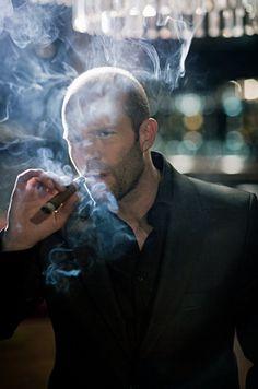 Cigar - Jason Statham