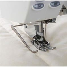 $95 USD   Sewing Machine Walking Presser Foot 4122801-45 - Husqvarna Viking - FOR OPTIMA 620 (my machine)