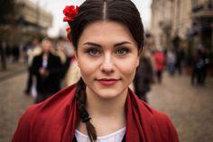 """Foto-Weltreise """"The Atlas of Beauty"""", Teil 2: Schöne Frauen aus aller Welt"""