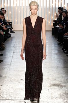 Jenny Packham Fall 2014 Ready-to-Wear Collection on Style.com: Runway Review