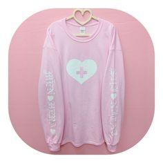 ナース服【ピンク】