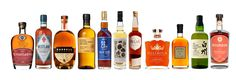 Drinkeasy - A Monthly Box of Craft Spirits