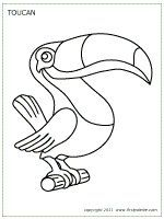 51 ideas bird crafts template coloring pages 51 ideas bird crafts template coloring pages – Disney Crafts Ideas Rainforest Classroom, Rainforest Crafts, Rainforest Theme, Rainforest Animals, Forest Coloring Pages, Animal Coloring Pages, Colouring Pages, Coloring Pages For Kids, Coloring Books