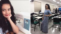 Aprenda costurar blusa ombros de fora aula 7 Alana Santos Blogger