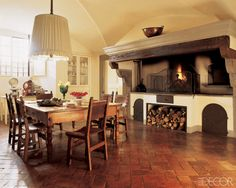 idei pentru decorarea unei bucatarii Kitchen decorating ideas 18