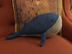 Handmade Christmas Gifts Handmade Stuffed Cashmere Whale =^..^= Similar products…