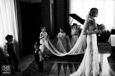 Collection 17 Fearless Award by LUKASZ BAK - Poland Wedding Photographers