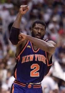 Until a back injury robbed him of his explosiveness Larry Johnson was force to be reckoned with. After his injury, Johnson developed a all round game and was effective from outside. Knick fans know…