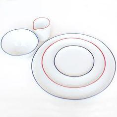 POKETO - Abbesses Ceramic Set