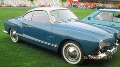 1000+ images about Karmann Ghia on Pinterest | Volkswagen karmann ghia, Karmann ghia convertible ...