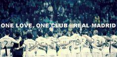 One love, one club