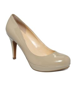 Marc Fisher Shoes, Sydney Pumps. My favorite MUST have shoe for all occasions.