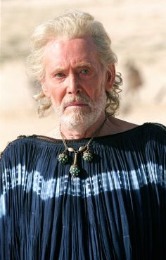 Still of Peter O'Toole in Troy (2004)