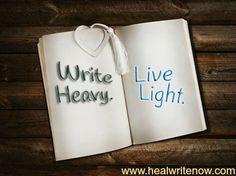 www.healwritenow.com