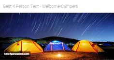 http://www.best4persontent.com/ | Best 4 Person Tent - Best4persontent.com philosophy is simple; we want to provide quality top rated products for your outdoor camping events. We strive to make your shopping experience pleasant by providing friendly service, great products and descriptions to make an informed decision on your purchase. Best4persontent.com offers a variety of high quality 4 person tents and canopy products at competitive prices.
