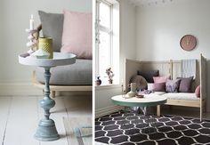 7 sofabord du lager selv | Boligpluss.no