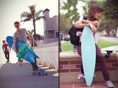 36 pulgadas de plástico. lo último de Penny Skateboards  http://www.40sk8.com/penny-tambien-longboard-saca-plastico-36/