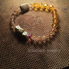 Bracelet by Mia Maix-/original jewelry by Mia Maix/