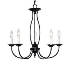 cheap lowes chandeliers #22238