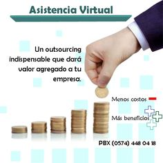 Outsourcing indispensable: Asistentes Virtuales