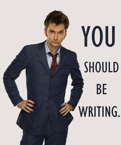 Yes. Yes I should. Thank you, Doctor.