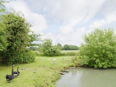 Coda Cottages - Cobbins (ref UKC649) in Cotton, near Stowmarket | English-Country-Cottages