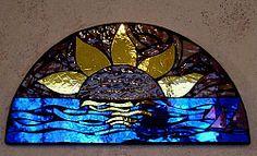 Holidaze Stained Glass - Mosaics