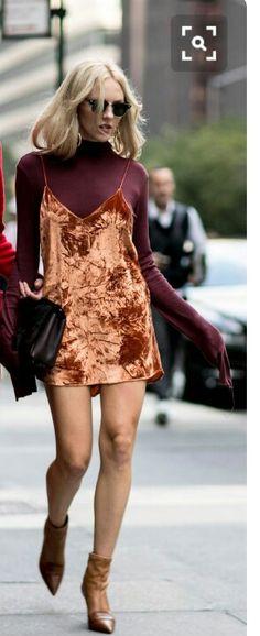 64e1d1b143fb amo essa paleta de cores Slip Dresses