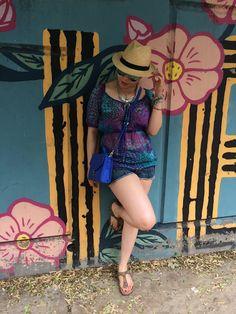Amanda's Fashion Spot #summer #fashion #style #vacation