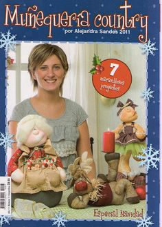 muñequeria country-Alejandra Sandes-2011-año1-no7- gracias Nancy !!! - Jane Silva - Веб-альбомы Picasa