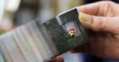These Tiny Flipbooks Are So Detailed, They Create Their Own Amazing Worlds