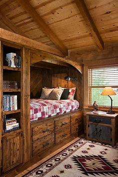 Cabin Interior Design, House Design, Interior Ideas, Country Interior, Garden Design, Design Homes, Interior Livingroom, Cabin Design, Farmhouse Interior