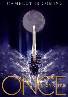 Ouat season 5 is going to Camelot. Abc Tv Shows, Best Tv Shows, Best Shows Ever, Favorite Tv Shows, Emma Swan, Ouat, Once Upon A Time, Killian Jones, True Blood
