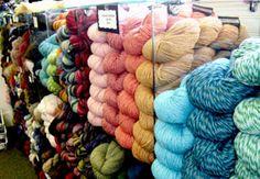Tips for Buying Yarn