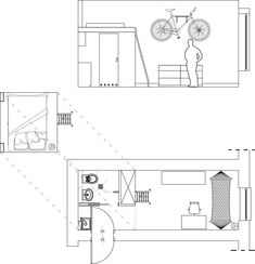 Tiny house on pinterest travel camper tiny house and Polish house plans
