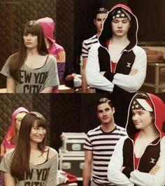 #Glee season 3