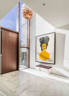 Gallery of W38th Residence / RUFproject - 15