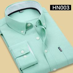 Cotton Polyester 2017 New Men Shirts Long Sleeve Dress Shirts Men Turn Down Collar Solid Shirt Plus Size Slim Fit Chemise Homme