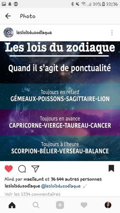 Ah, je comprends mieux! Capricorn Horoscope Tomorrow, Zodiac Signs Horoscope, Astrology Signs, Astrology Aquarius, Gemini, Zodiac Funny, Positive And Negative, Sign I, Funny Signs