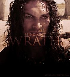 Wrath Of all the people I see play the other brothers I have NEVER seen ANYONE else play Wrath. Black Dagger Brotherhood Books, Brotherhood Series, Katie Mcgrath, Hot Vampires, Paranormal Romance Books, Novel Characters, Dark Hunter, Man Movies, Fantasy Warrior