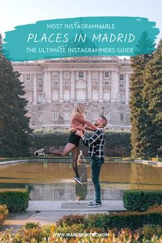 Our latest adventures can be found at our website. Europe Weekend Trips, Road Trip Europe, City Breaks Europe, European City Breaks, Madrid Guide, Visit Madrid, Madrid Travel, Foto Madrid, Travel
