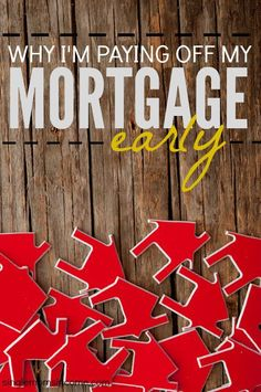 Should you pay your mortgage off early if you have a low interest rate? For me t - Mortgage Payoff Tips - Should you pay your mortgage off early if you have a low interest rate? For me the answer is yes! Here's why I'm paying off my mortgage early. Refinance Mortgage, Mortgage Tips, Mortgage Calculator, Mortgage Payment, Mortgage Rates, Paying Off Mortgage Faster, Pay Off Mortgage Early, Household Insurance, Finance