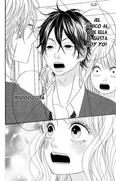 Heroine Shikkaku Capítulo 5 página 41 - Leer Manga en Español gratis en NineManga.com