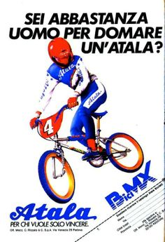 Atala BMX