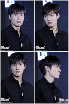 Lee Min Ho  이민호 Why the pout?