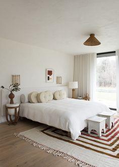 Home Interior Colors .Home Interior Colors Home Decor Bedroom, Master Bedroom, Kids Bedroom, Bedroom Ideas, Bedroom Rugs, Cozy Bedroom, Bedroom Designs, Home Interior, Interior Design