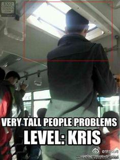 #Kris #EXO #EXO-M