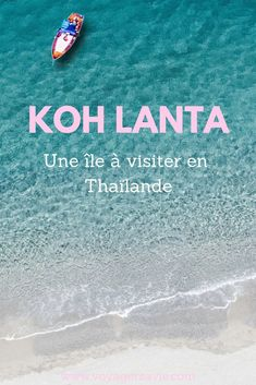 Do you love to go to vacation, as much as we do? We are pretty sure, your answer is yes :-) In this article you will read some very useful info about the awesome country of Thailand. Enjoy the article and enjoy your travel in Thailand. Phuket, Kho Lanta, Vietnam Voyage, Krabi, Cheap Hotels, Koh Tao, Thailand Travel, Best Hotels